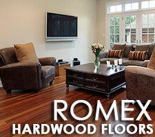 Romex Hardwood Floors Marietta GA