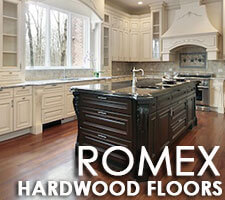 Call Romex Flooring Alpharetta GA