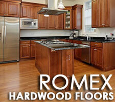 Call Romex Flooring Woodstock GA for sales and service.