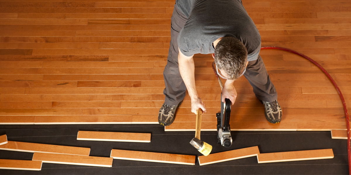 Call Romex in Marietta GA to install your hardwood floors.