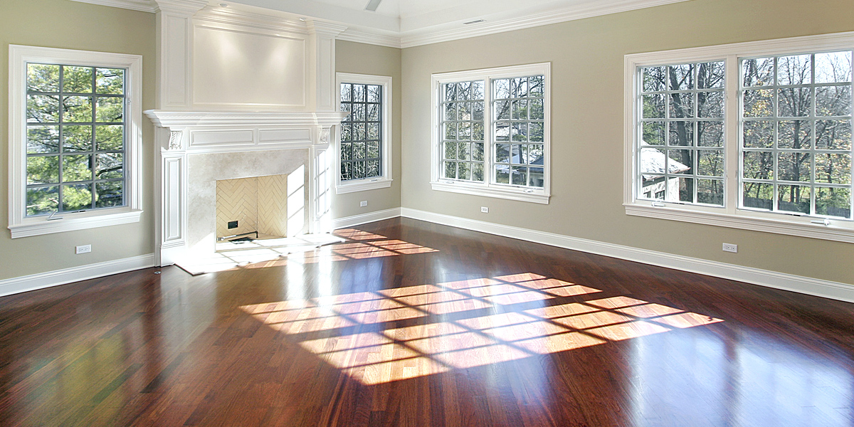 Trusted Hardwood Flooring Refinishing By Romex