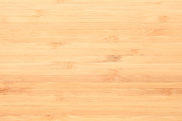 For a light and durable floor, consider bamboo or maple flooring.